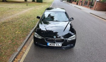 BMW 3 Series 2018 2.0 330e 7.6kWh Sport Auto full