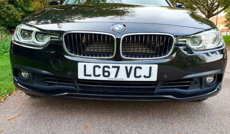 BMW 3 Series 2018 67 reg  2.0 330e 7.6kWh SE Auto full