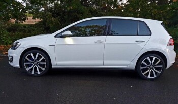 Volkswagen Golf 20161.4 TSI BlueMotion Tech GTE DSG  5dr full