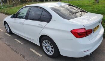 BMW 3 Series 2.0 330e 7.6kWh SE Auto 2018 full