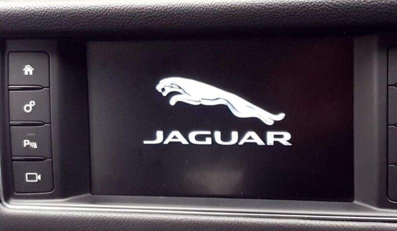Jaguar XF 2016 2.0d Prestige Auto AWD full