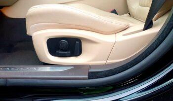 Jaguar XF 66 reg 2.0d Portfolio Auto full