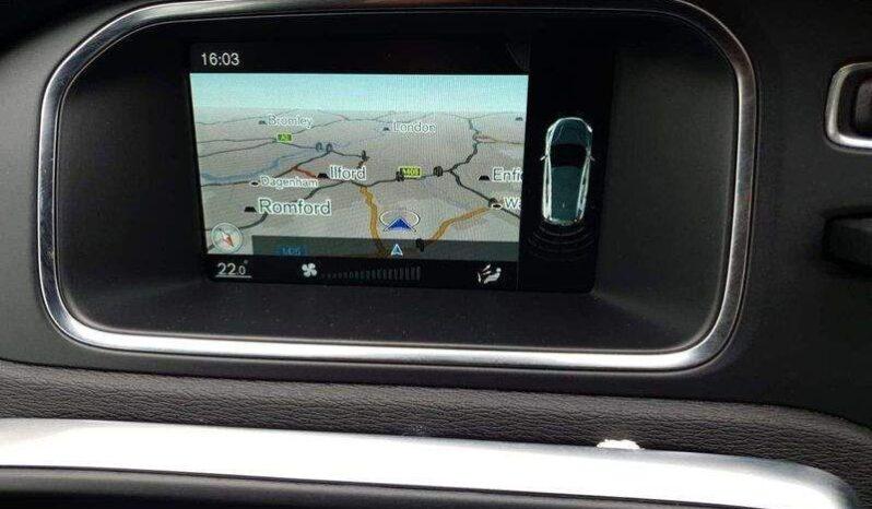 Volvo V40 2016 1.5 T2 R-Design Nav Geartronic full