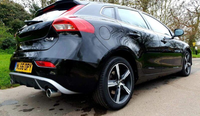 Volvo V40  2.0 D4 R-Design Auto full
